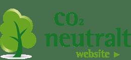 Online-Lån.dk er en CO2 neutral hjemmeside