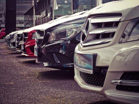 Få din drømme bil med et af vores bedste billån