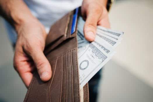 tilbagebetaling af lån