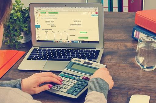 Lån 500.000 kroner hurtigere online, end når du låner i banken