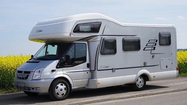 Lån penge til campingvogn og kom ud på dit livs rejse