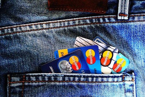 Rentefrit overtræk i op til 6 uger med et kreditkort lån
