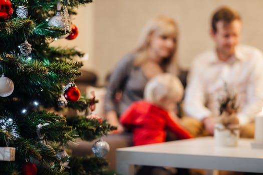 lån til jul og få en fantastisk aften med familie