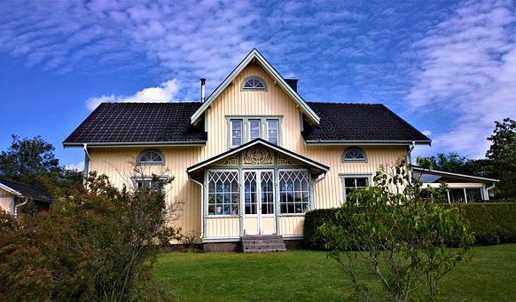 Lån penge til sommerhus allerede i dag til en attraktiv rente