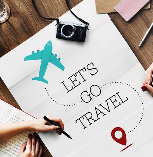 Kom på dit livs rejse med et ferielån til en attraktiv rente!