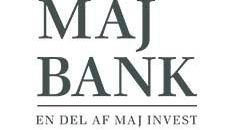 Lån hos Maj Bank