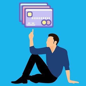 Bestil et kreditkort med kredit i dag!