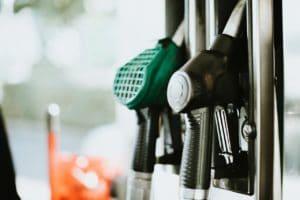 bestil et benzinkort