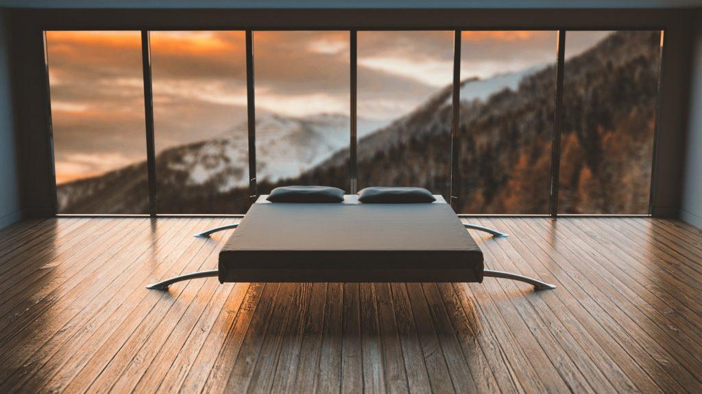 lån penge til en ny seng